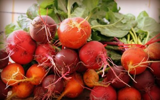 Beets are one of the many vegetables you need to add into your diet to help your liver and gallbladder problems.