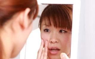 How does your diet affect your skin's health?