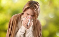 To avoid getting the flu, consider boosting your immune system.