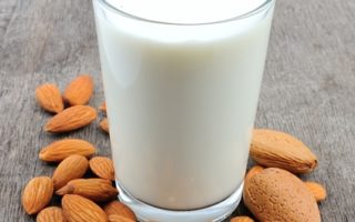 What are the benefits of nut milk?